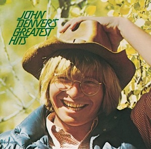 John Denver's Greatest Hits (1973)