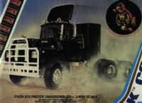 Mack Truck box top