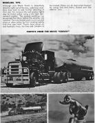 Mack Truck instructions, page 2