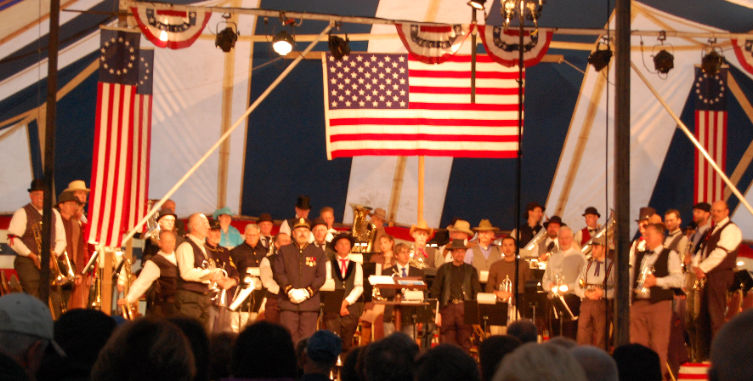 Great Western Rocky Mountain Brass Band