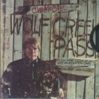 Wolf Creek Pass LP front cover
